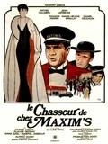 Le Chasseur de chez Maxim's