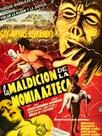 La Malédiction de la momie aztèque