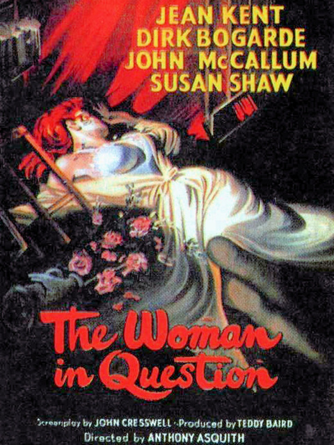 La Femme en question