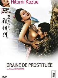 Graine de prostituée