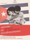 Mémoires du sous-développement