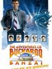 Les Aventures de Buckaroo Banzaï à travers la 8e dimension