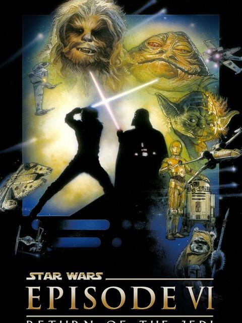 Star Wars: Episode VI - Le Retour du Jedi