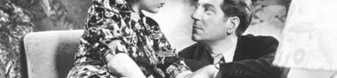 Jean Grémillon & Jean Gabin