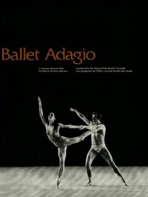 Ballet Adagio