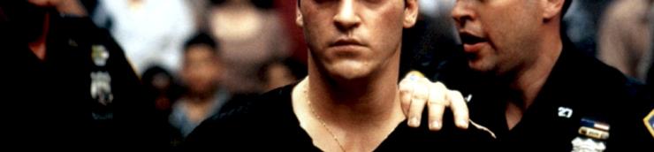 Joaquin Phoenix, mon Top 5