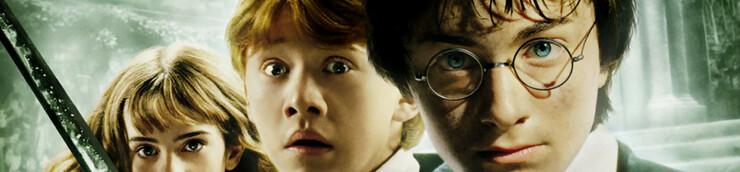 """""""Les 7 Potter"""" + """"Les Animaux Fantastiques"""" au ciné - Mon classement"""