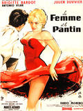 La Femme et le pantin