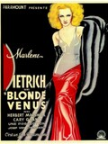 La Vénus blonde