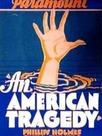 Une Tragedie americaine