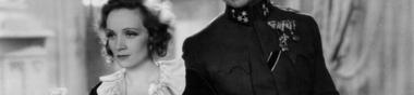 Josef von Sternberg à la Cinémathèque française