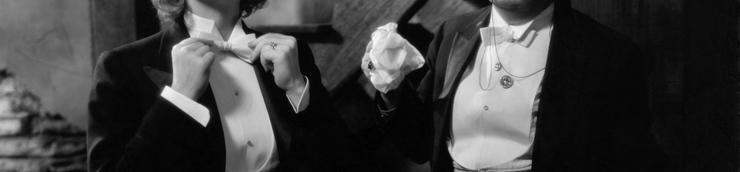 Sorties ciné de la semaine du 14 novembre 1930