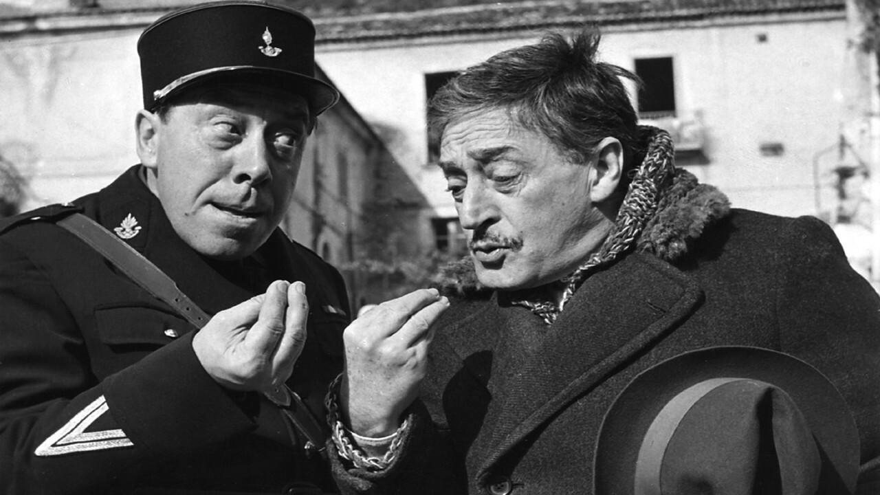 La Loi C Est La Loi Un Film De 1958 Vodkaster