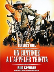 On continue à l'appeler Trinita