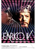 Henri IV, le roi fou