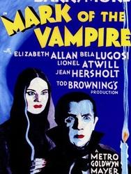 La Marque du vampire