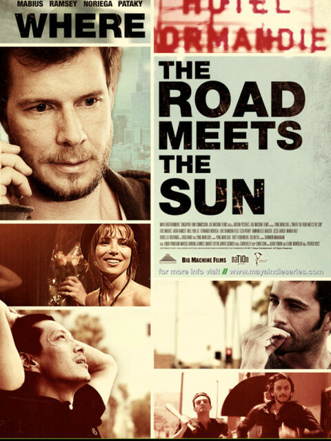 When The Road Meets The Sun