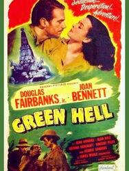 L'Enfer vert
