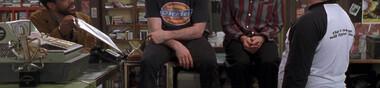Top 10 Tim Robbins