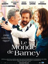 Le Monde de Barney