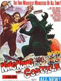 King Kong contre Godzilla