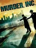 Crime, société anonyme