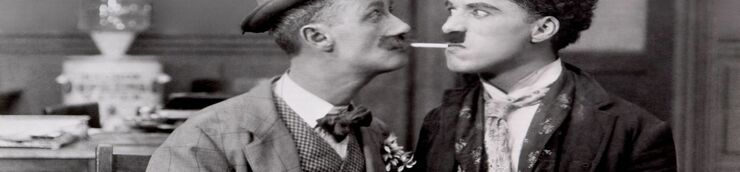 L'âge de Bronze de Chaplin : Essanay