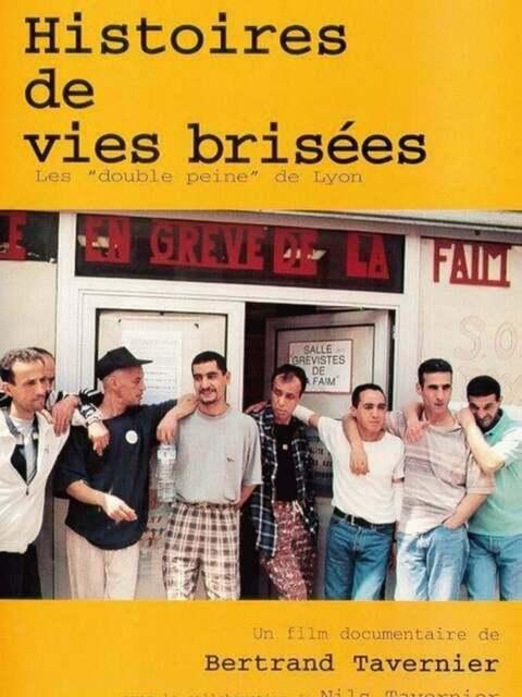 Histoires de vies brisées : les double peine de Lyon