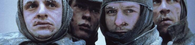 films de guerre