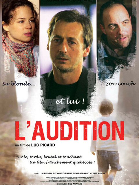 L'Audition