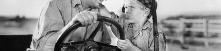 Le Cinéma de Minuit : cycle Hollywood et l'Enfance