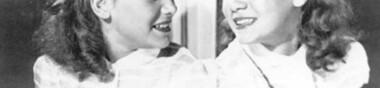 Film petite maman 1950