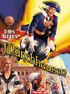 Les Aventures fantastiques du baron Munchausen