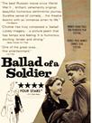 La Ballade du soldat