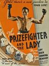 La Dame et le boxeur