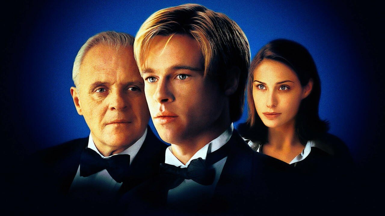 Rencontre avec Joe Black - Film Complet en streaming VF