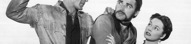 Le Western, ses stars : Dan Duryea
