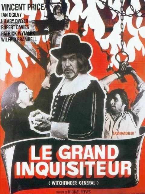 Le Grand Inquisiteur