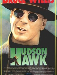 Hudson Hawk, gentleman cambrioleur