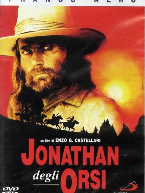 Jonathan degli orsi