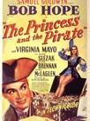La Princesse et le pirate