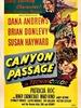 Le Passage du Canyon