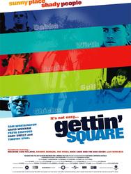 Gettin' Square