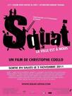 Squat, la ville est à nous !