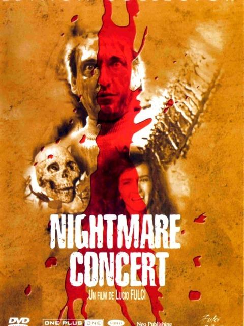 Nightmare Concert