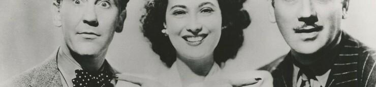 Sorties ciné de la semaine du 20 avril 1941