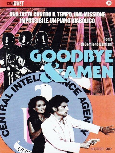 Goodbye e amen