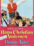 Hans Christian Andersen et la Danseuse