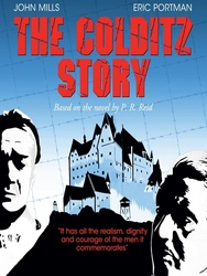 Les Indomptables de Colditz