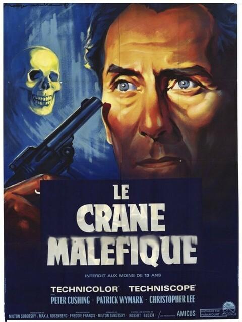 Le Crane maléfique